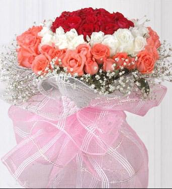�t白粉玫瑰/�糁星槿�-�花人�r花