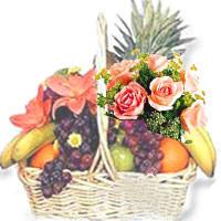 鲜花果篮/无怨无悔-订花人鲜花