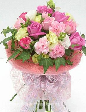 11枝玫瑰/温暖-订花人鲜花
