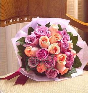 20枝玫瑰/�仨�的��-�花人�r花
