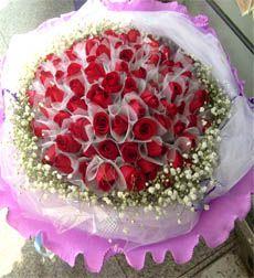 99枝红玫瑰/最爱的你