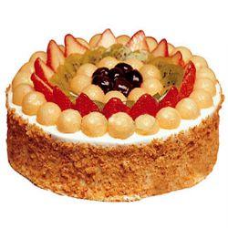 �W式蛋糕(8寸)