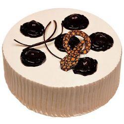 欧式蛋糕/绝对巴黎(8寸)