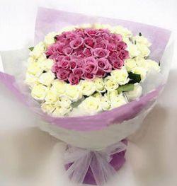 99枝玫瑰/爱你心中