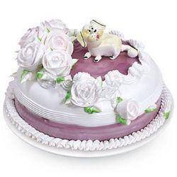 生日蛋糕/���@(8寸)