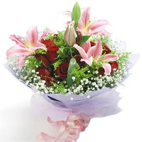 12枝红玫瑰/思念季节-订花人鲜花