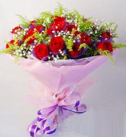 33枝红玫瑰/爱到永久