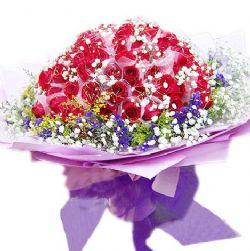 99枝红玫瑰/爱上爱