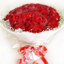 99枝红玫瑰/真爱永远
