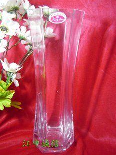 中�n花瓶/玻璃花瓶
