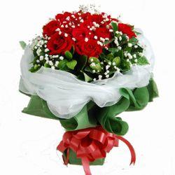 16枝红玫瑰/为你改变