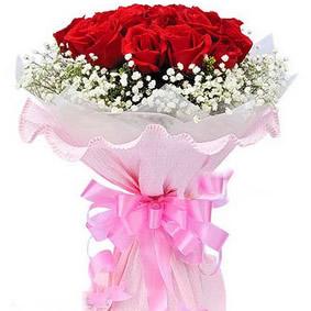 11枝红玫瑰/一生最爱