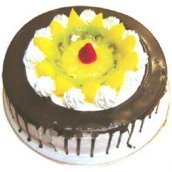 鲜奶蛋糕/浪漫冬日(8寸)
