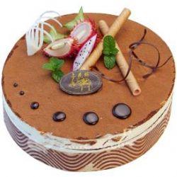 提拉米�K蛋糕/�h走天涯(8寸)