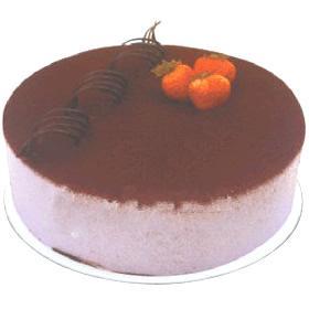 提拉米�K蛋糕/珍�垡簧�(8寸)-�花人�r花