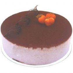 提拉米�K蛋糕/珍�垡簧�(8寸)