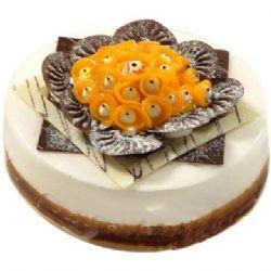 巧克力蛋糕/风香荷叶(8寸)
