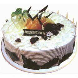巧克力蛋糕/夏日风情(8寸)
