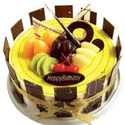 巧克力蛋糕/相思情