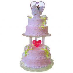 婚�c蛋糕/浪漫婚�Y