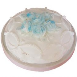 �r奶蛋糕/雪中情(8寸)