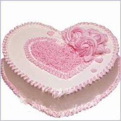 婚�c蛋糕/心��(8寸)