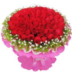 天使的爱恋/99朵红玫瑰