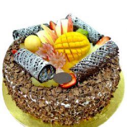 黑森林蛋糕/魅力诱惑