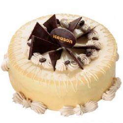 鲜奶蛋糕/梦中的童话