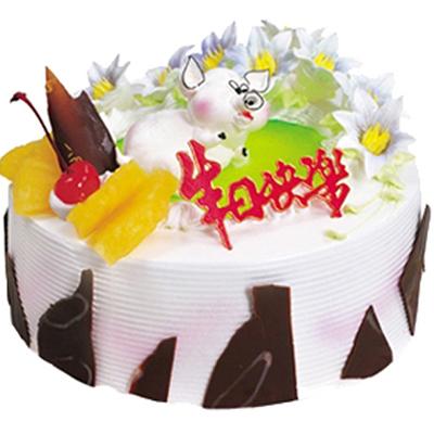 �r奶蛋糕/�g�沸蚯�-�花人�r花