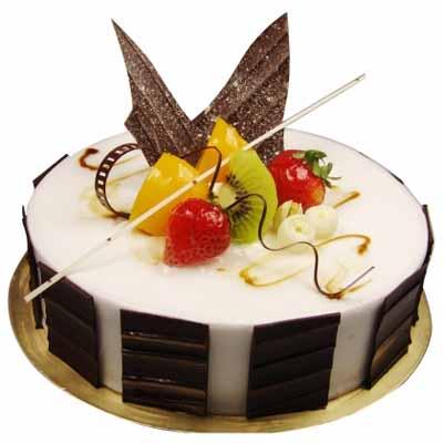 巧克力蛋糕/永远爱你-订花人鲜花