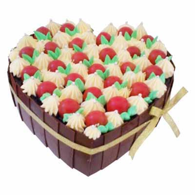 巧克力蛋糕/幸福�M�M-�花人�r花