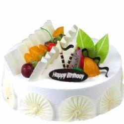 鲜奶蛋糕/幸福快乐