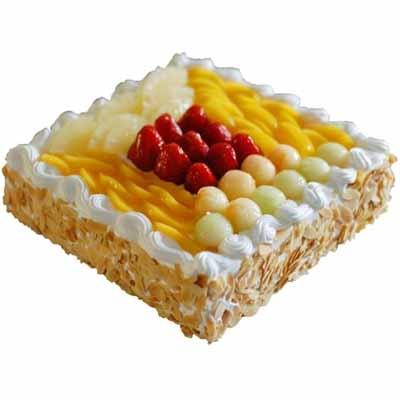 水果蛋糕/�之情