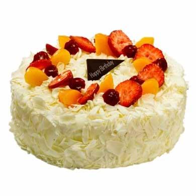 水果蛋糕/爱情好滋味