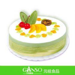 元祖蛋糕/抹茶�心8�
