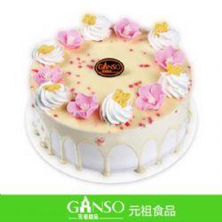 元祖蛋糕/秋桂芬芳(6寸)