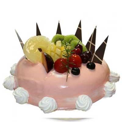 鲜奶蛋糕/温馨回忆
