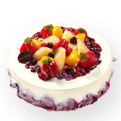 水果蛋糕/霓虹精�`