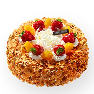 水果蛋糕/优雅圆舞曲