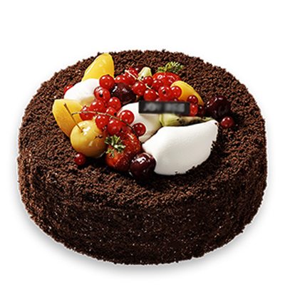 水果蛋糕/午夜浓情