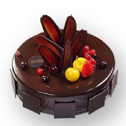 巧克力蛋糕/纯爱之舟