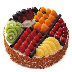 水果蛋糕/�_�盛果蛋糕