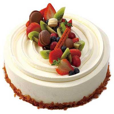水果蛋糕/华丽序曲
