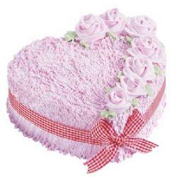 �r奶蛋糕/心心相印