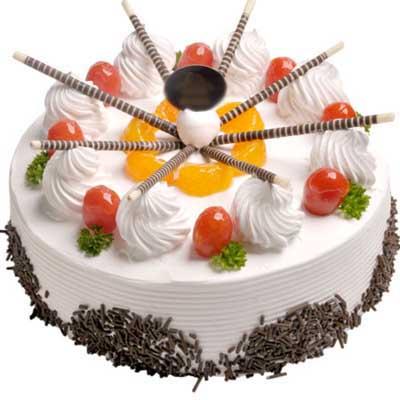 水果蛋糕/合家欢