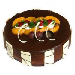 巧克力蛋糕/朱古力��@
