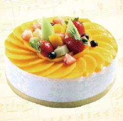 水果蛋糕/�艋萌A���