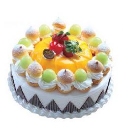 水果蛋糕/香芒曼舞
