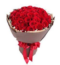 50枝红玫瑰/热恋